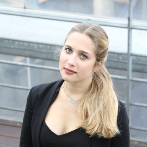 Alice Bordenave