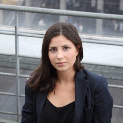 Amel Mebtoul