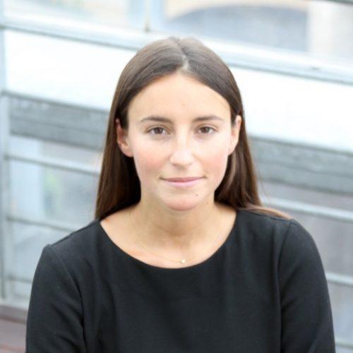 Julia Videau
