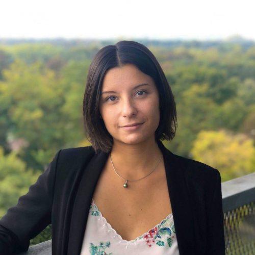 Alexandra Aubry