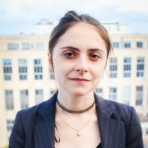 Anna Bellavia