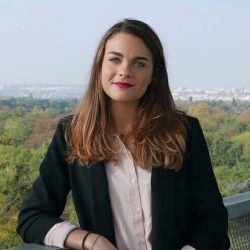 Camille De Bouter