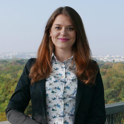 Iulia Onisim
