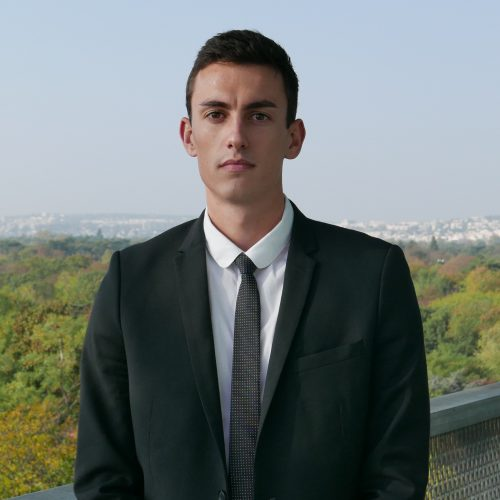 Alexandre Thuau