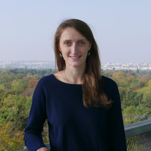 Marie-Aimée De Laubespin